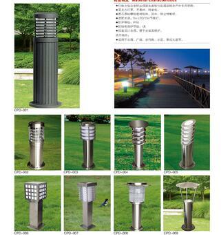 太阳能草坪灯cpd-001