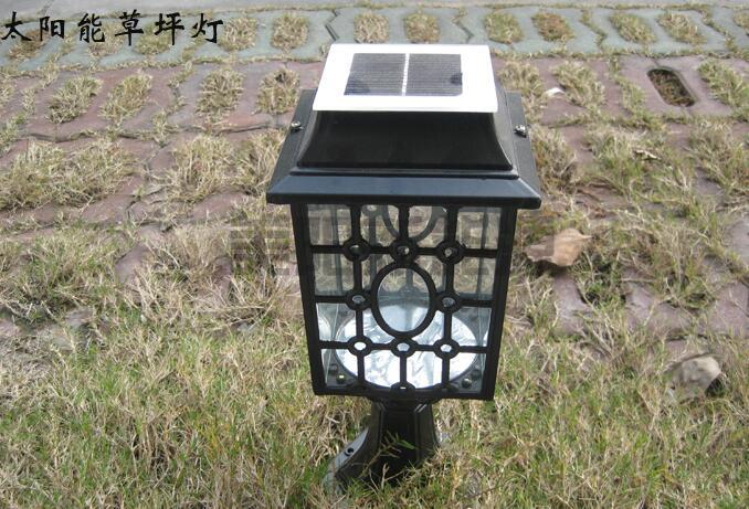 太阳能草坪灯cpd-014