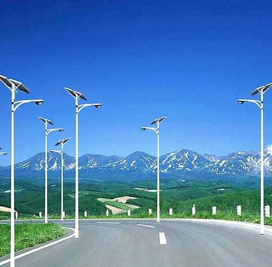 LED太阳能路灯-ledtynld006