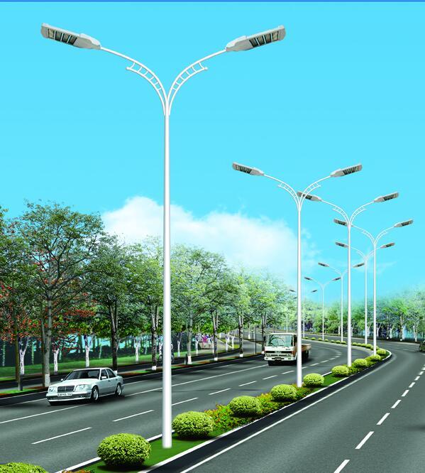 广西LED路灯厂家-ledld016